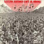 MATT MCGINN,5227706 SCOTSMEN CAN'T BE WRONG 1972