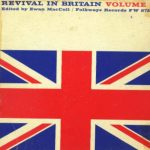 matt mcginn lp revival in britain